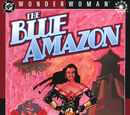Wonder Woman: The Blue Amazon