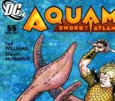 Aquaman: Sword of Atlantis Vol 1 55