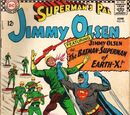 Superman's Pal, Jimmy Olsen Vol 1 93