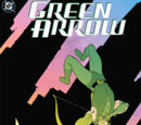 Green Arrow: City Walls Vol 1 1