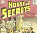 House of Secrets Vol 1 3