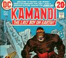 Kamandi Vol 1 3