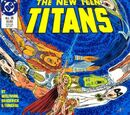 New Teen Titans Vol 2 35