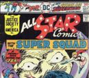 All-Star Comics Vol 1 62