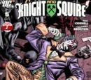 Knight and Squire Vol 1 5