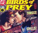 Birds of Prey Vol 1 25