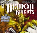 Demon Knights Vol 1 5