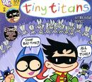 Tiny Titans Vol 1 23