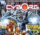 DC Special: Cyborg Vol 1 4