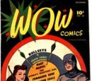 Wow Comics Vol 1 50