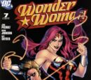 Wonder Woman Vol 3 7