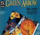 Green Arrow Vol 2 21