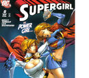 Supergirl Vol 5 8