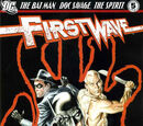 First Wave Vol 1 5