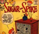 Sugar and Spike Vol 1 7