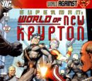 Superman: World of New Krypton Vol 1 11