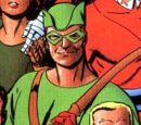 Oliver Queen (JSA: The Golden Age)