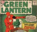 Green Lantern Vol 2 20