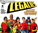 DC Universe Legacies Vol 1 4