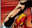 Johnny Quick (Earth-3)