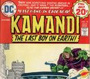 Kamandi Vol 1 19
