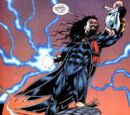 Mordru (New Earth)/Gallery