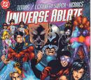 Titans/Legion of Super-Heroes: Universe Ablaze Vol 1