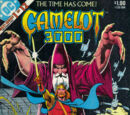 Camelot 3000 Vol 1 1