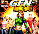 Gen 13: Armageddon Vol 1 1