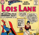 Superman's Girlfriend, Lois Lane Vol 1 19