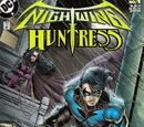 Nightwing/Huntress Vol 1 1
