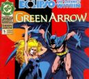 Green Arrow Annual Vol 2 5
