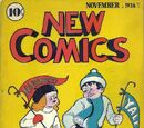 New Comics Vol 1 10