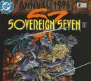 Sovereign Seven Annual Vol 1 2