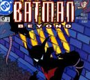 Batman Beyond Vol 2 17
