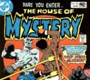 House of Mystery Vol 1 281