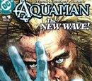 Aquaman Vol 6