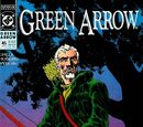 Green Arrow Vol 2 45