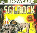 Showcase Presents: Sgt. Rock Vol 1