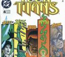 Teen Titans Vol 2 4