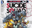 Suicide Squad Vol 4 0
