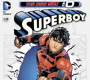 Superboy Vol 6 0