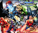DC Universe Online Legends Vol 1 1