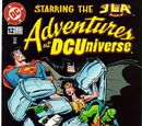 Adventures in the DC Universe Vol 1 12