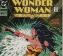 Wonder Woman Vol 2 84