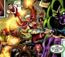 Wildstorm Universe