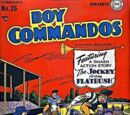 Boy Commandos Vol 1 26