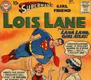 Superman's Girlfriend, Lois Lane Vol 1 12