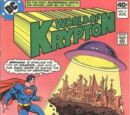 World of Krypton Vol 1 2
