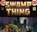 Swamp Thing Vol 1 4